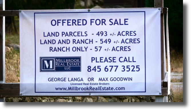 Roseland Ranch for Sale